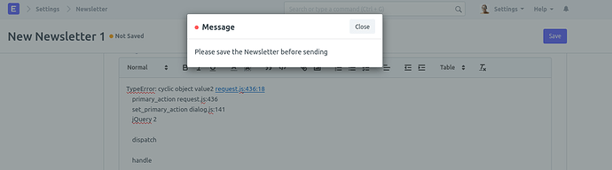 Newsletter_Please_save