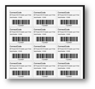 How to print barcode label - Stock/Inventory - Discuss