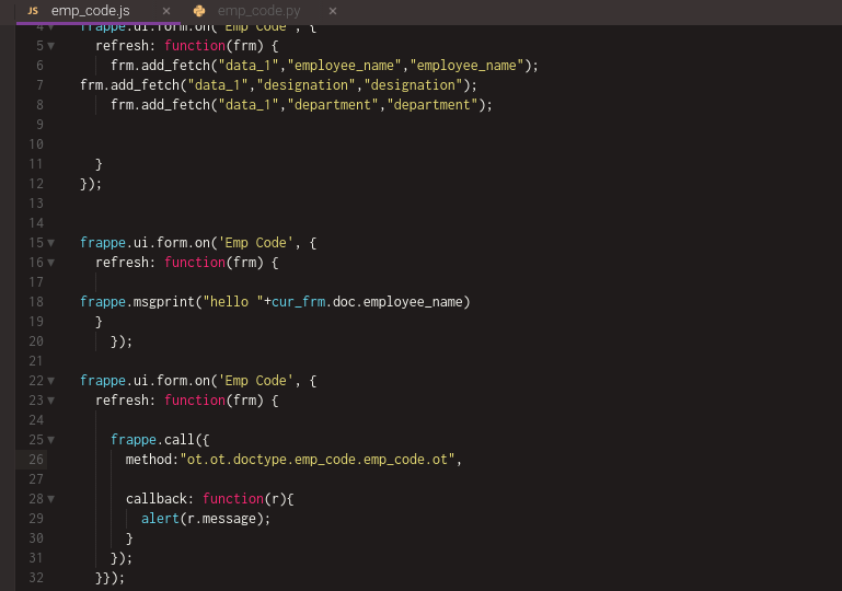 Path issue while calling python function in js - Discuss