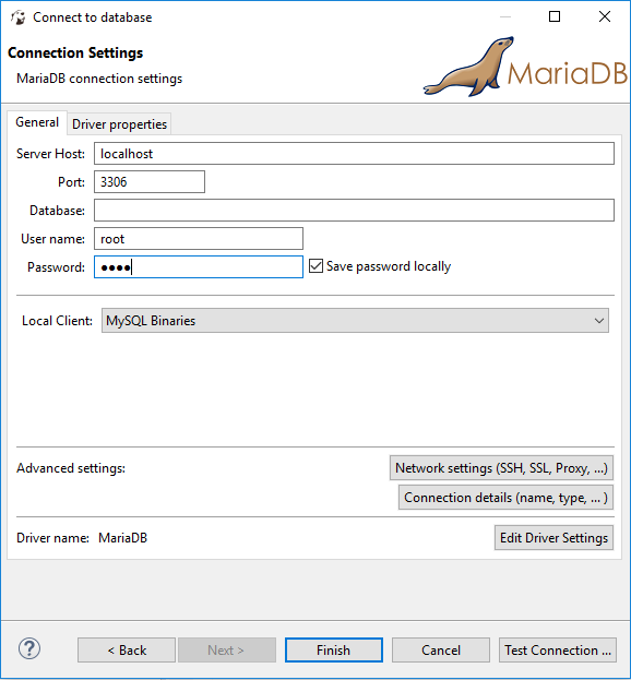 TIP] ERPNext connection with filezila (for code and files) and