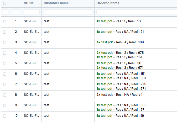 Datatable dynamicRowHeight - Reports - Discuss Frappe/ERPNext