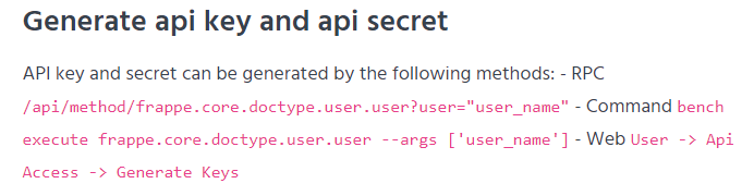 Using Token based authentication with REST API - App